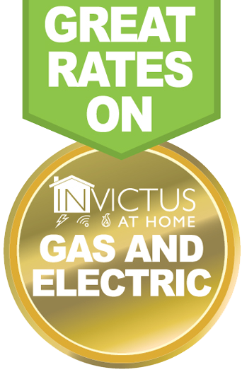 Invictus at home energy