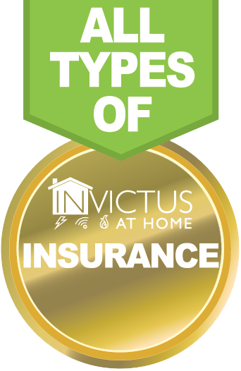 , Invictus at Home - Telecoms - Insurance - Utilities
